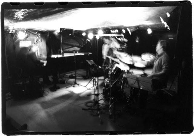 jérémie ternoy trio (jérémie ternoy - nicolas mahieux - charles duytschaever)