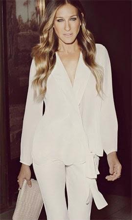 blusa e calça Maria.Valentina outono inverno 2014