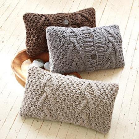 Ideas para reciclar ropa de lana accesorios - Como reciclar ropa interior ...