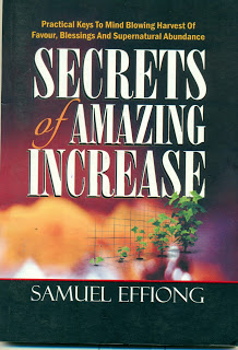 SECRETS OF AMAZING INCREASE
