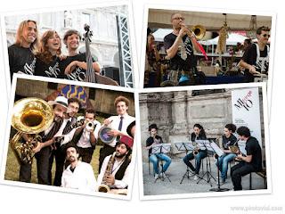 Concerto musica folk gratis Milano MITO Fringe giugno 2013