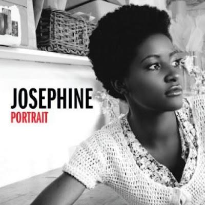 Singer Josephine Oniyama