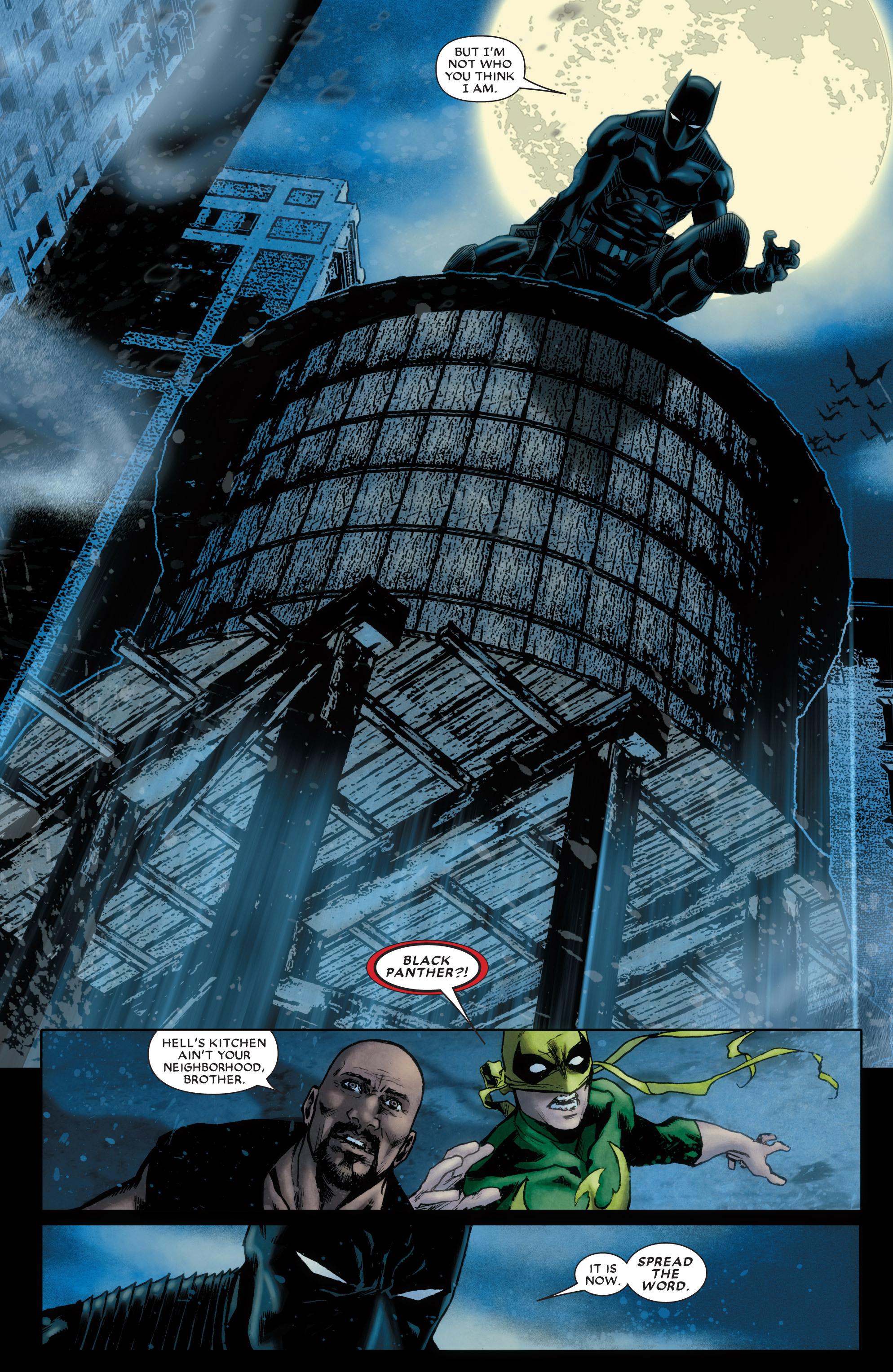 Read online Daredevil (1998) comic -  Issue #512 - 18