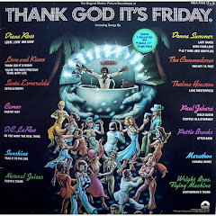 Thank God It's Friday-1978