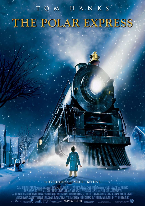 The Polar Express (2004) ταινιες online seires xrysoi greek subs