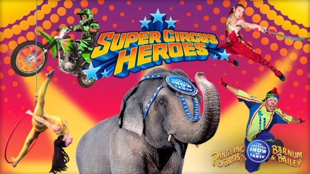 Barnum and bailey circus houston 2018 coupons