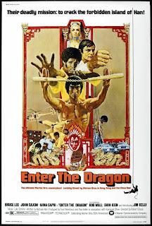Watch Enter the Dragon (1973) movie free online