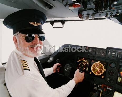 Lowongan Kerja Pilot