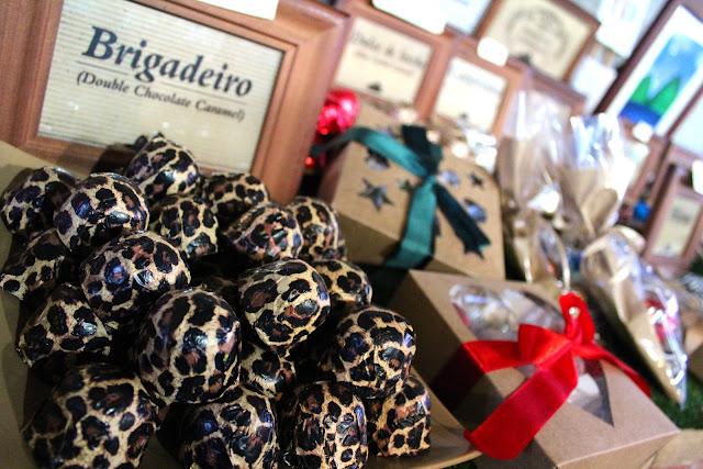 brazilian chocolates