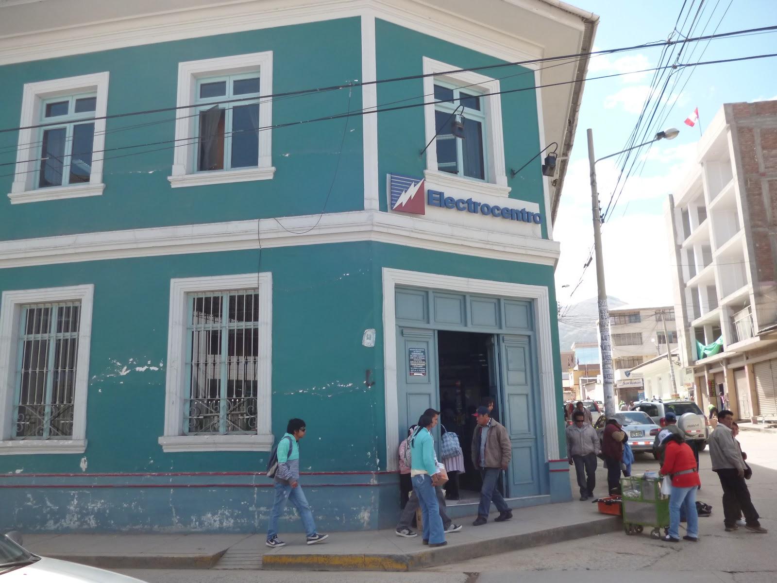 Group 10 Notic As Huancayo Desde Hoy Las Tarifas