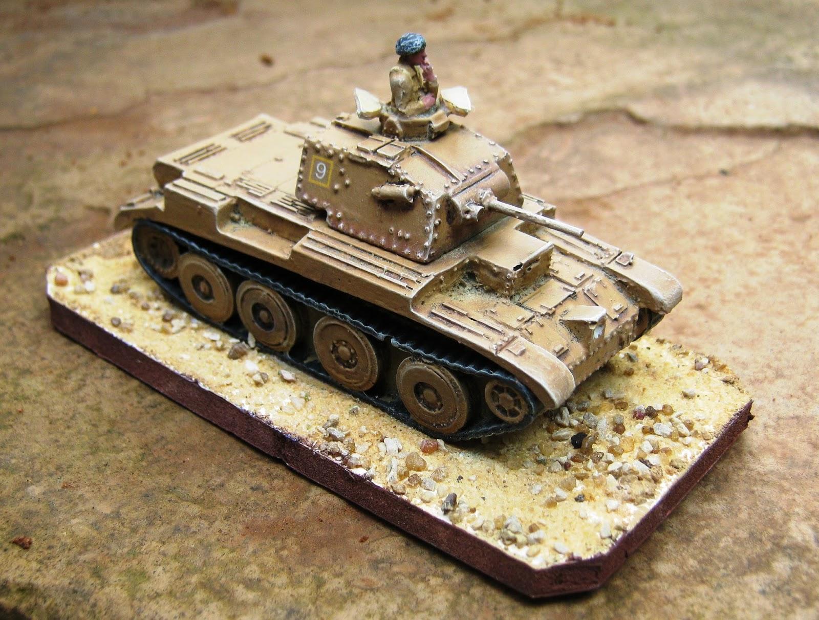 Army Tank Cake Tin