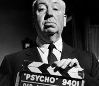 Hitchcock - The film takes place during the making of Hitchcock's seminal movie 'psycho'.