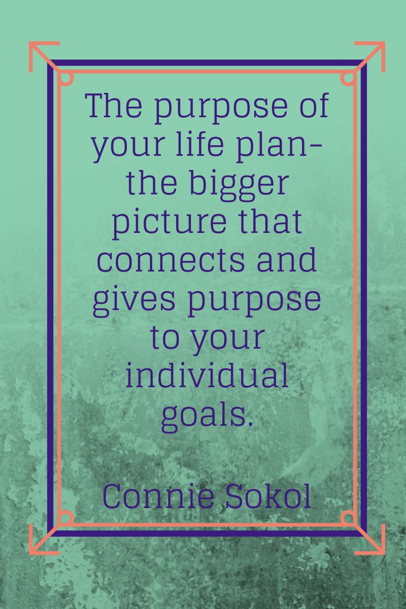 Create a Powerful Life Plan   {Reading List}