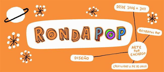 RONDAPOP