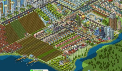 City ville here are some amazing cityville city designs for Franchise cash piscine