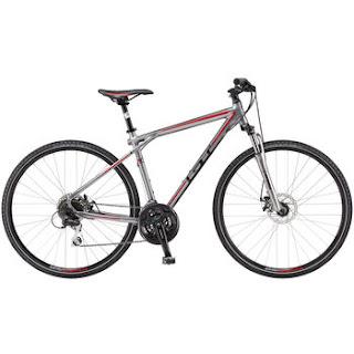 mantenimiento bicicleta híbrida