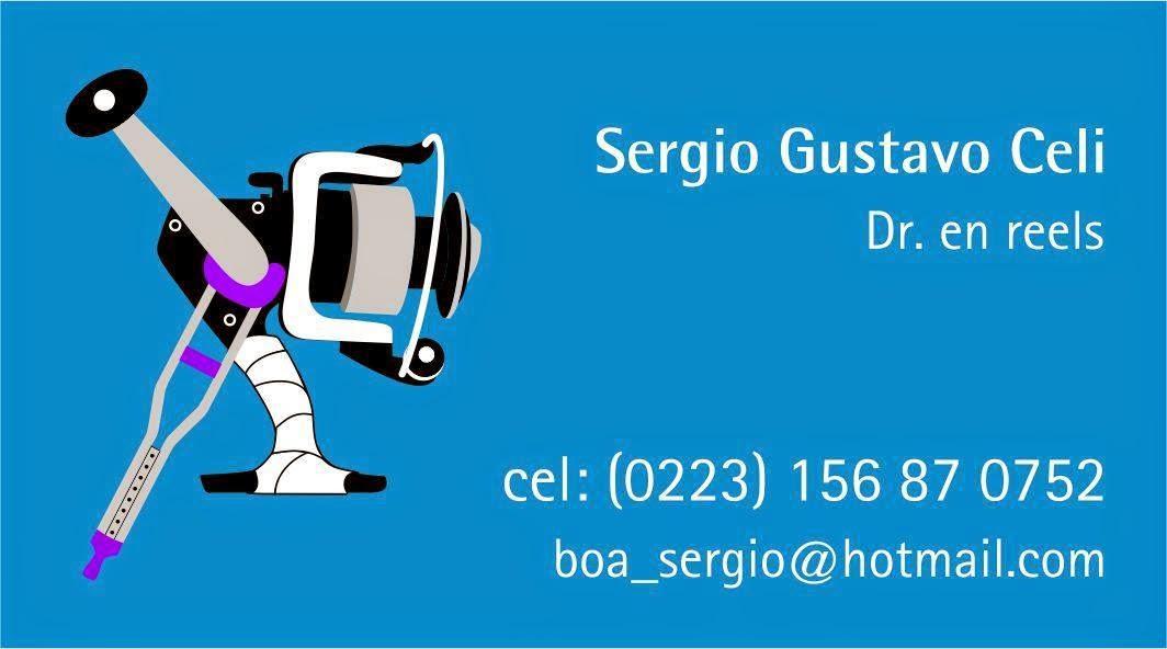 Sergio Gustavo Celi