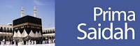 Travel Umrah dan Haji Plus Prima Saidah