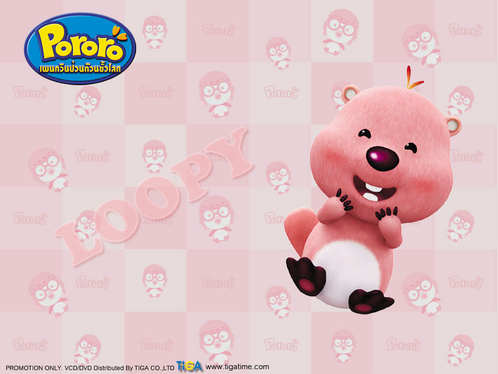 Pororo korean wallpaper more information djekova yang buat orang korea pororo korean wallpaper altavistaventures Image collections