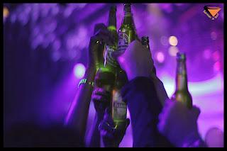 Heineken Latin Grammy