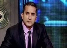 مشاهدة حلقة باسم يوسف في برنامج اخر كلام مع يسرى فودة الاربعاء 4/12/2013 كاملة