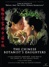 Phim 18+ Trung Quốc - Con Gái Ông Chủ Vườn Thuốc - 2006