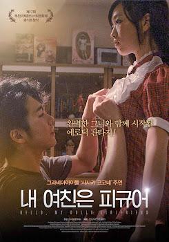 Phim 18+ Nhật Bản - Xin Chào Búp Bê