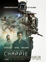 Xem phim Chappie - Cảnh Sát Người Máy