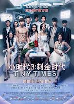 Phim Tiểu Thời Đại 3 - Tiny Times 3