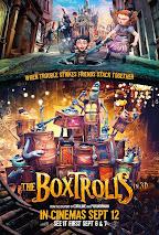 Qủy Lùn Trong Hộp - The Boxtrolls