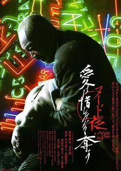 Phim 18+ Nhật Bản - Đêm Cuồng Si (sex)