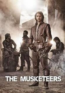 Những Chàng Lính Ngự Lâm (phần 2) - The Musketeers - Season 2