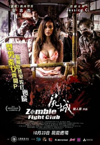 Đấu Trường Xác Sống - Zombie ...