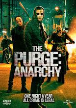 Ngày Thanh Trừng: Hỗn Loạn - The Purge: Anarchy - 2014