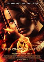 Trò Chơi Sinh Tử - The Hunger Games