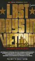 Ngày Cuối Ở Việt Nam - Last Days in Vietnam(2014)
