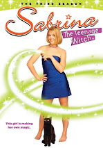 Phim Cô Phù Thủy Nhỏ 2 - Sabrina The Teenage Witch Season 2