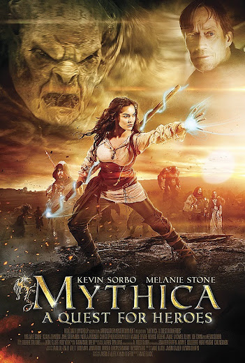 Cuộc Chiến Thần Thoại - Mythica A Quest For Heroes
