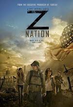 Cuộc Chiến Zombie 1 - Z Nation - Season 1 - 2014