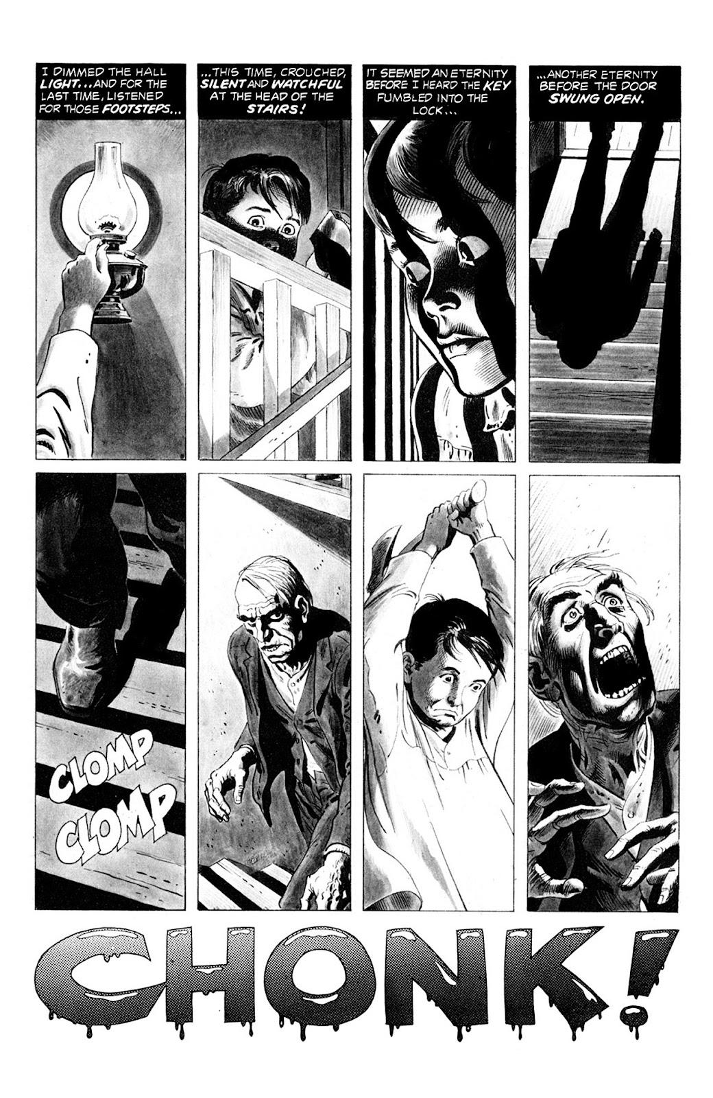 Creepy (2009) Issue #2 #2 - English 47