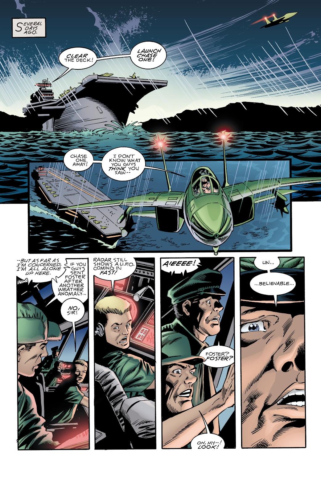 Aquaman (1994) Issue #74 #80 - English 2