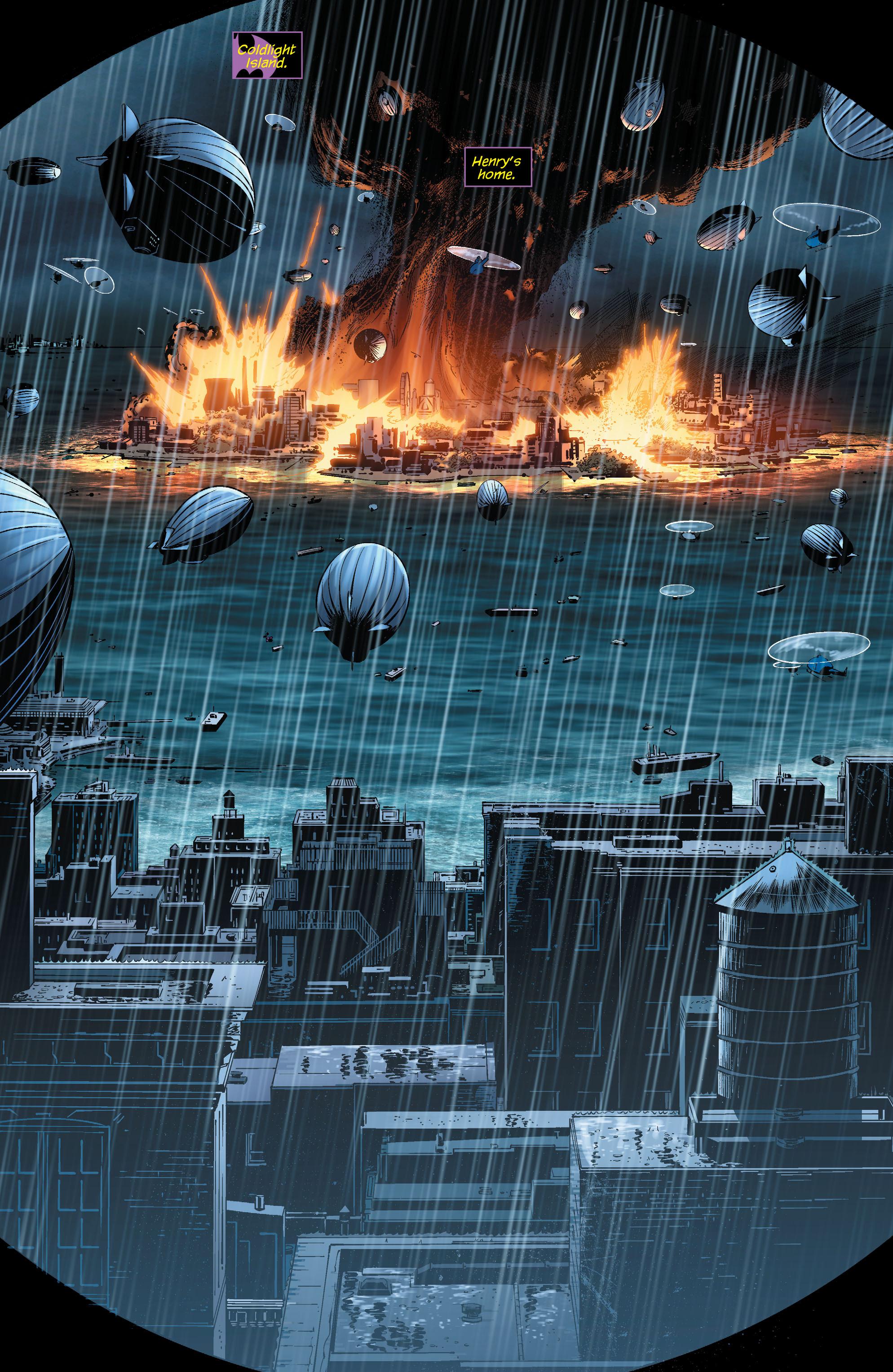 DC Comics: Zero Year chap tpb pic 102