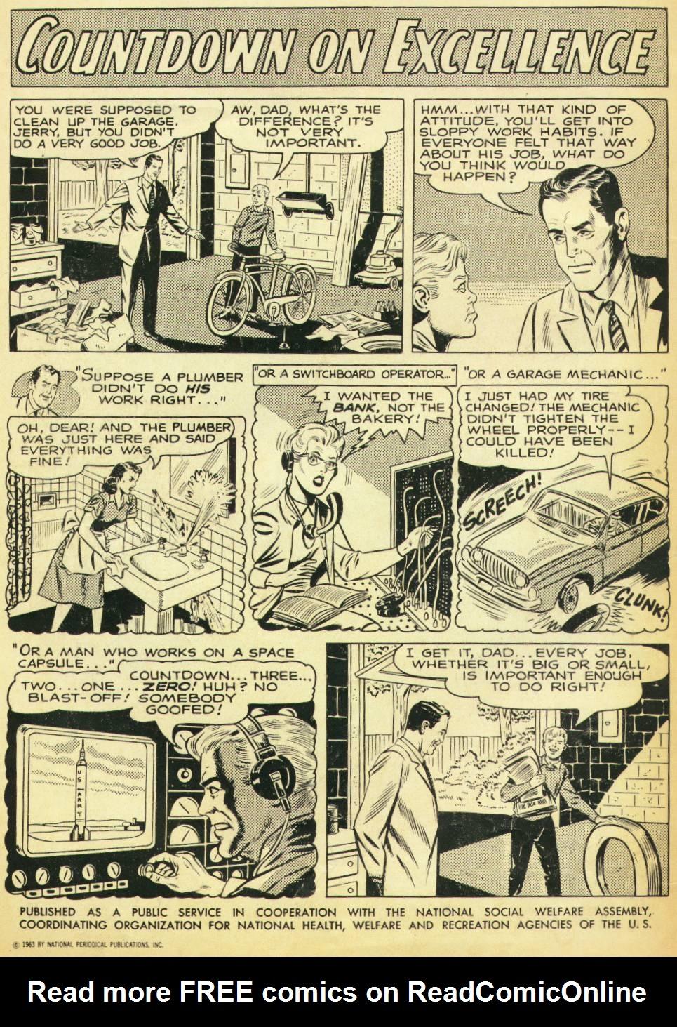 Aquaman (1962) Issue #9 #9 - English 2
