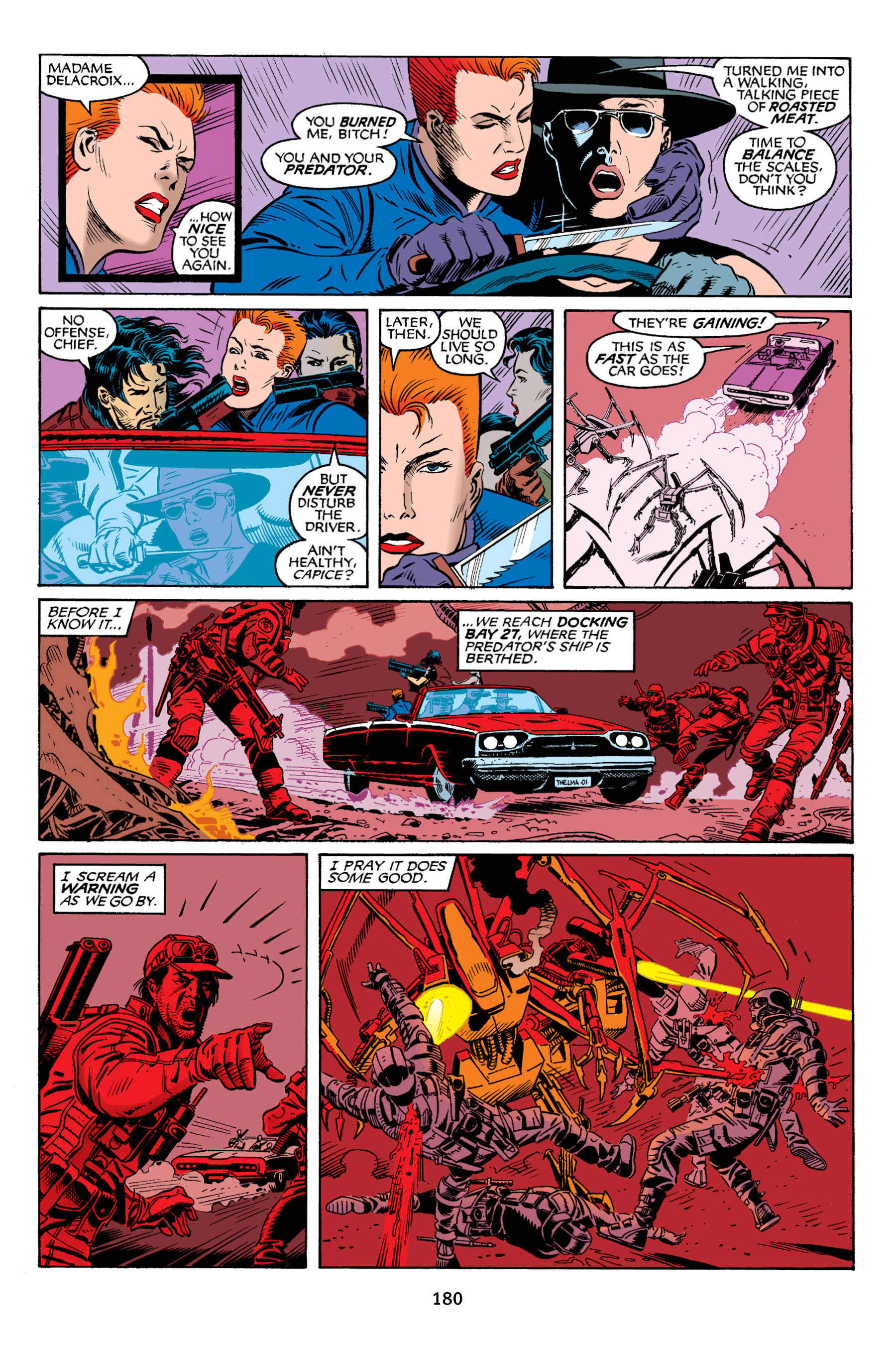 Aliens vs. Predator Omnibus _TPB_2_Part_2 Page 67