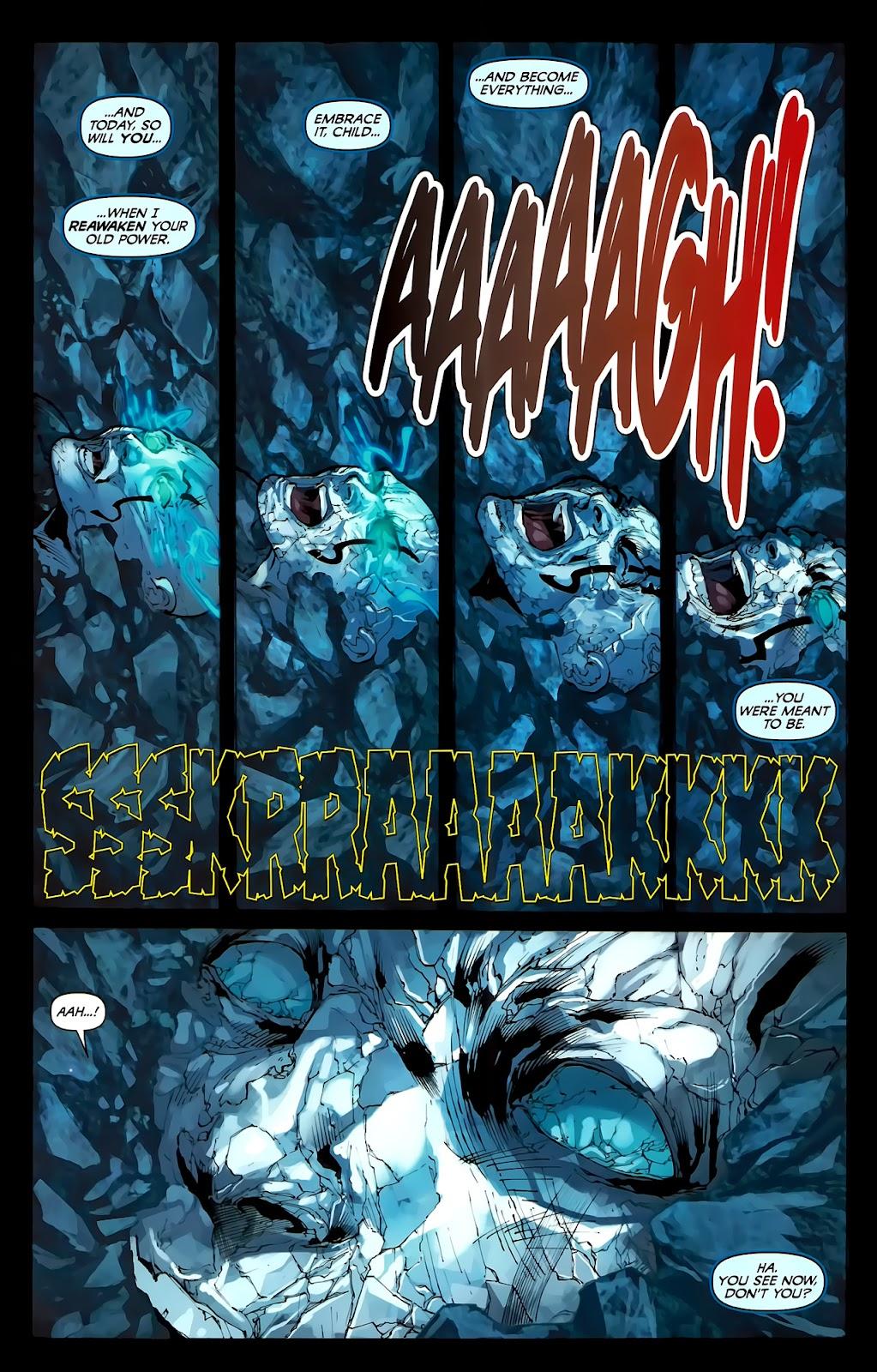 Incredible Hulks (2010) Issue #613 #3 - English 7
