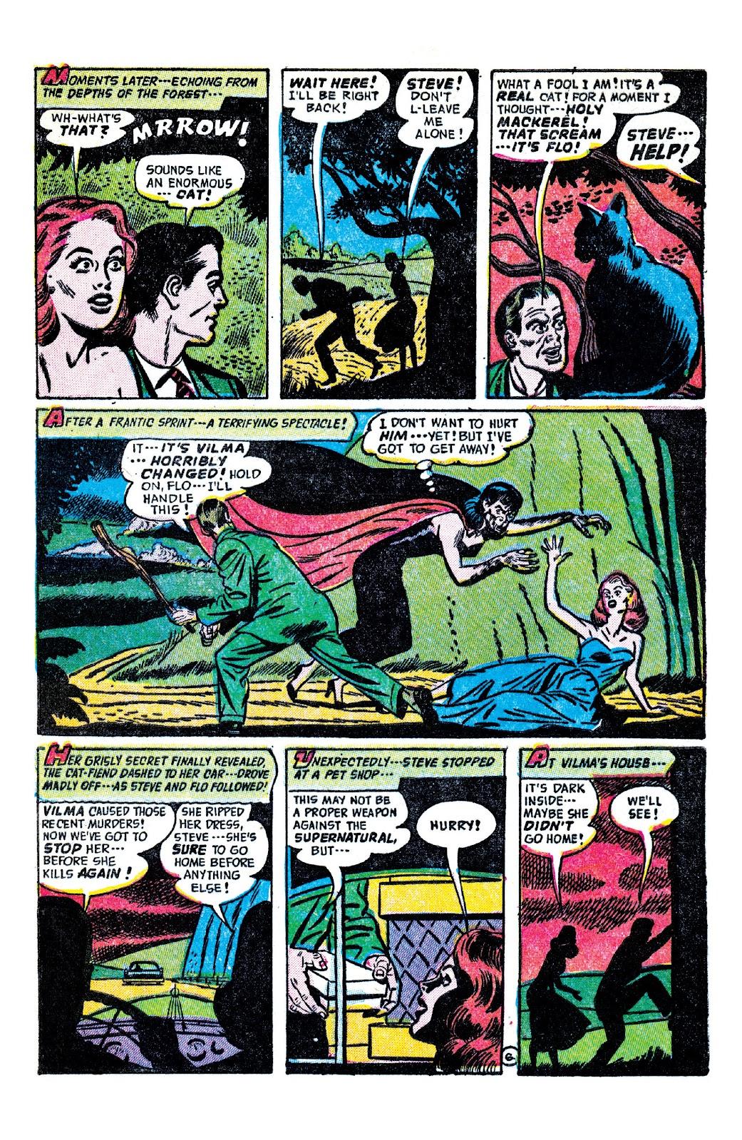 Haunted Horror Issue #19 #19 - English 32