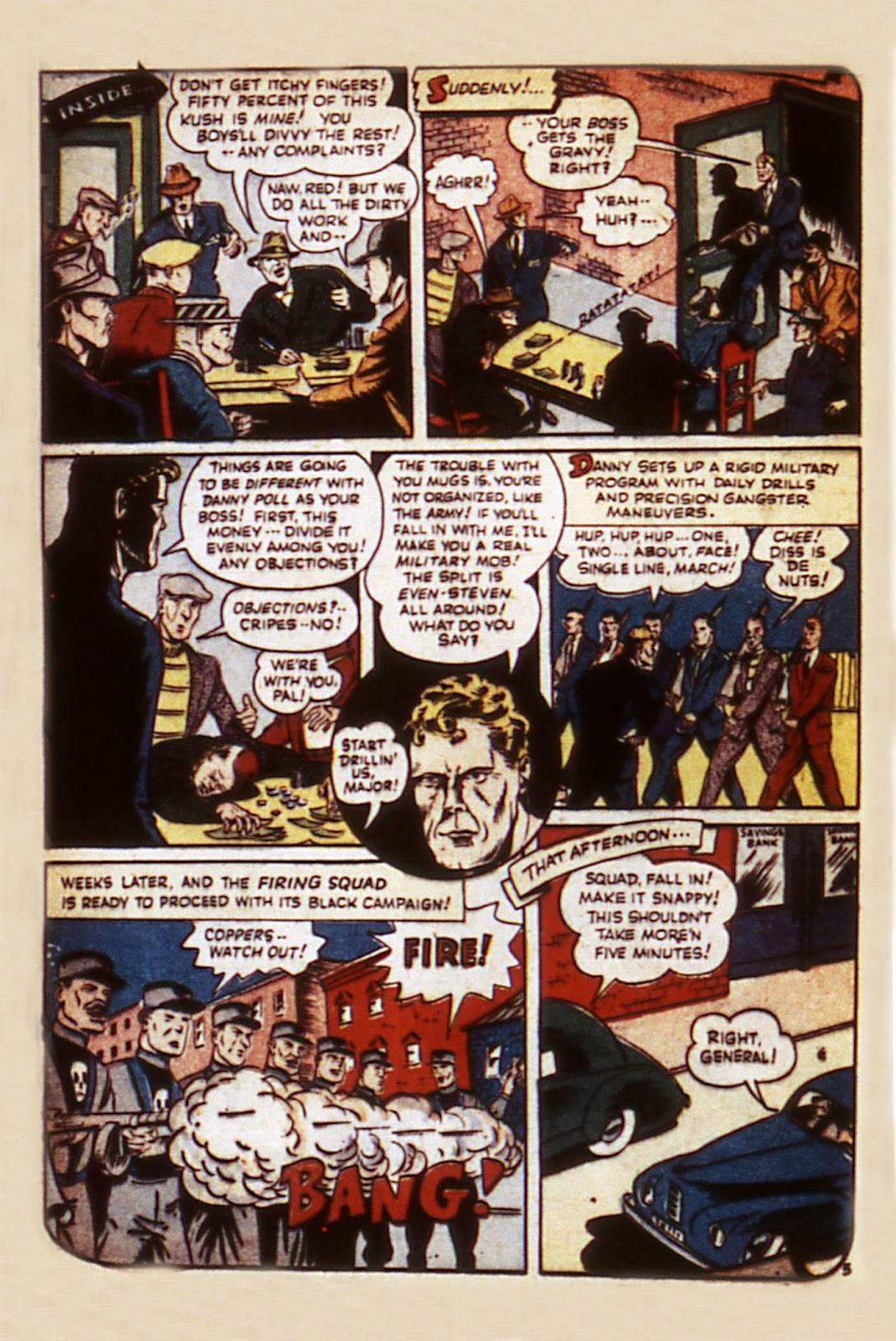 Sub-Mariner Comics Issue #7 #7 - English 28