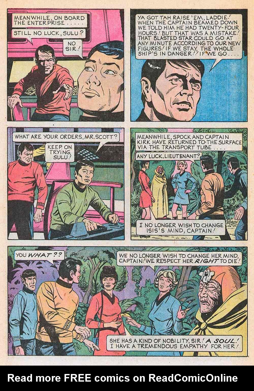 Star Trek (1967) Issue #30 #30 - English 22