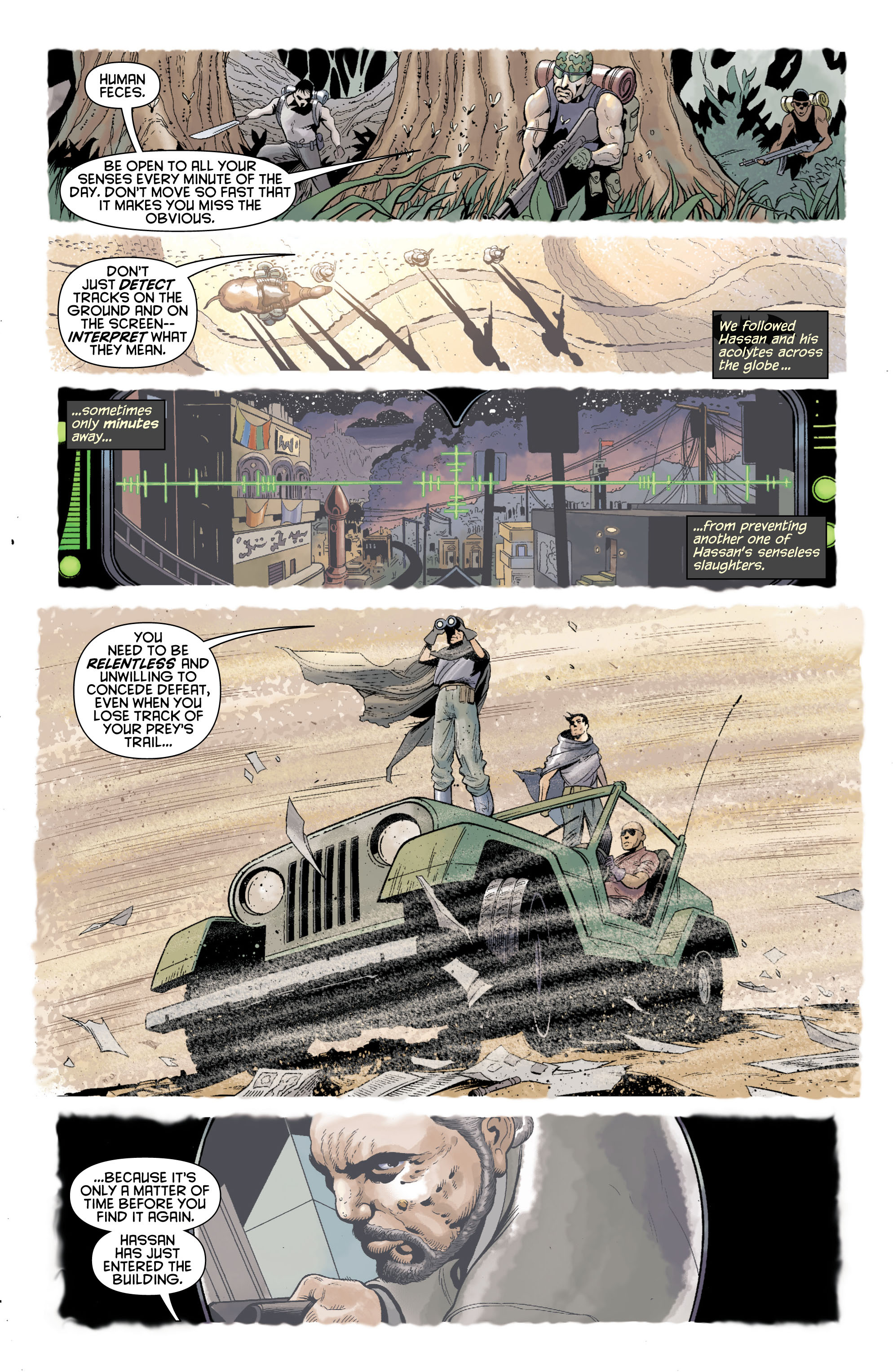 Batman and Robin (2011) chap 1 pic 118