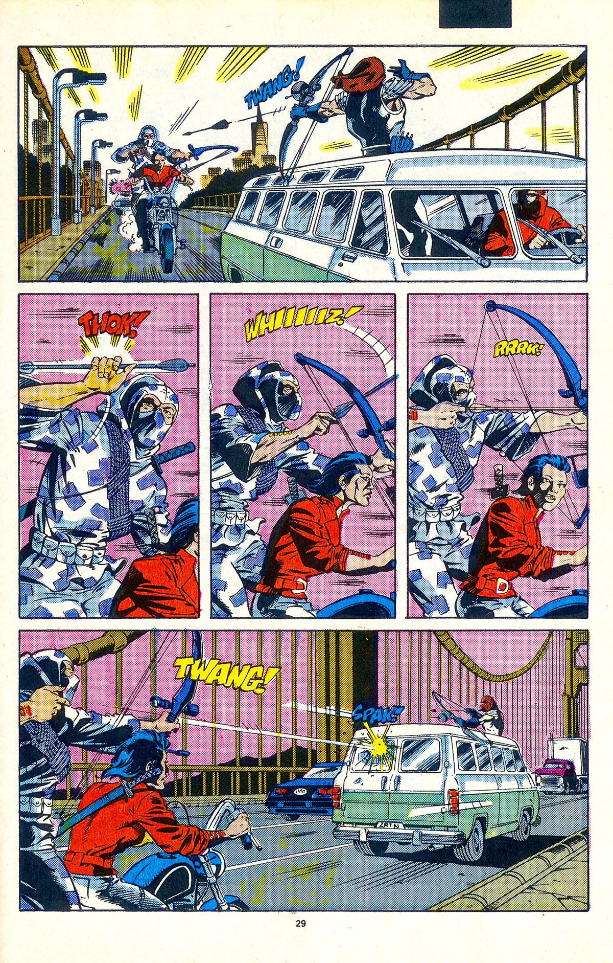 G.I. Joe: A Real American Hero 85 Page 21
